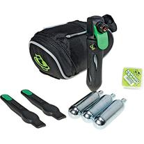 Genuine Innovations Seat Bag Deluxe Ultra-Flate Patch Kit,