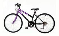 Titan 26 in. Ladies Wildcat Bike