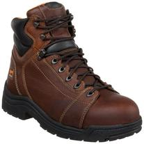 Timberland Pro Titan Lace To Toe Boot Mens 7.5