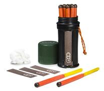 UCO Titan Stormproof Match Kit with Waterproof Case,