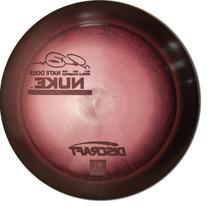 Discraft Nuke Titanium Golf Disc, 173-174gm