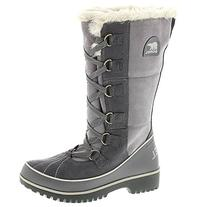 Sorel Tivoli High II Boot - Women's Quarry 8