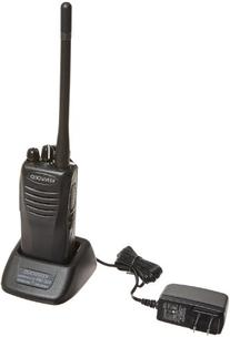 Kenwood TK-2400V4P VHF 4 Channel with Li-Ion Battery, 2W,