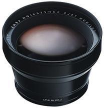 Fujifilm TLC-X100 Tele Conversion Lens - Black - for X100 /