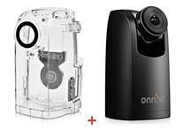Brinno TLC200PRO HDR Time Lapse Video Camera + Weather