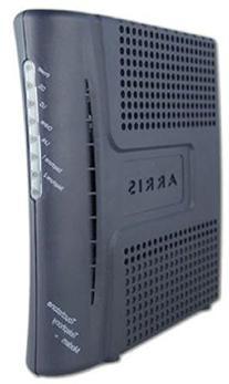 Arris TM602G Telephony Modem  - Docsis Networks