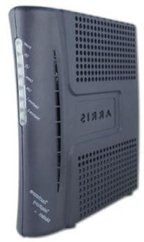 ARRIS TM602G Telephony Modem