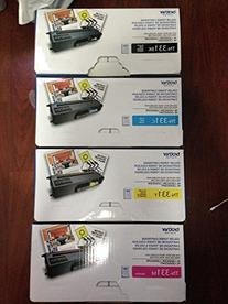 Brother TN331 Toner Cartridge