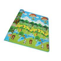 Arshiner Baby Kid Toddler Play Crawl Mat Carpet Playmat Foam