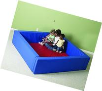 Children's Factory Infant Toddler Play Yard