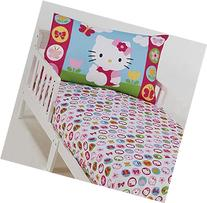 Hello Kitty 2-Piece Toddler Sheet Set