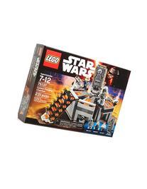 Toddler Lego Star Wars Carbon-Freezing Chamber - 75137