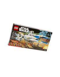 Toddler Lego Star Wars Rebel U-Wing Fighter - 75155