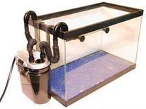 KollerCraft TOM Rapids Mini Canister Filter, 80 GPH