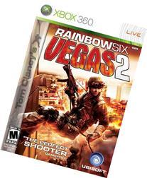 Tom Clancy's Rainbow Six Vegas 2 - Xbox 360