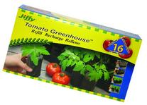 Jiffy 60mm Tomato Greenhouse 16-Plant Starter Refill