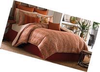 Tommy Bahama Prince of Paisley 4-Piece Comforter Set