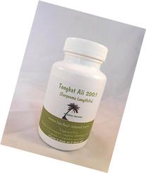 Tongkat Ali 200:1 Root Extract  with Free Shipping