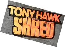 Tony Hawk Shred - Game Only