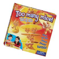 Too Many Mice