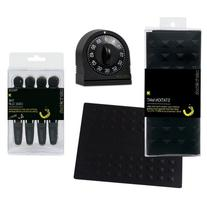 Colortrak Tools Kit - Includes Croc Clip, Mat, Timer