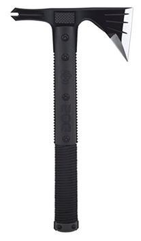SOG Survival Hawk SK1001-CP - Hardcased Black Axe Head w/
