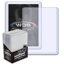 BCW Standard Topload Card Holder Magic the Gathering