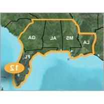 Garmin Topo US 24K Southeast MicroSD/SD