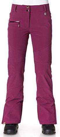 Roxy Torah Bright Whisper Snowboard Pants Womens Sz L