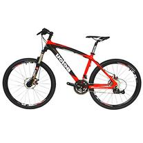 BEIOU Toray T700 Carbon Fiber Mountain Bike Complete Bicycle