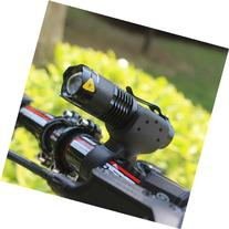 torch light rechargeable 220v, 1200lm Cree Q5 LED Cycling
