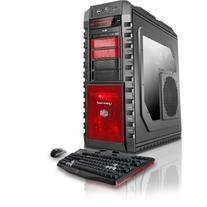 CybertronPC Torque V Gaming Desktop - AMD FX-9590 4.7GHz