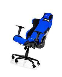Arozzi Torretta Series Gaming Racing Style Swivel Chair,