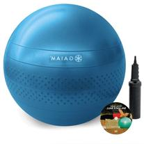 Gaiam Total Body Balance Ball Kit, Blue, 75cm