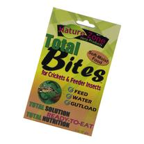 Nature Zone Total Bites for Crickets, 2oz