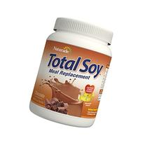 Total Soy Chocolate Natural & Artificial Naturade Products