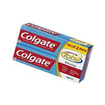 Colgate Total Whitening Gel Toothpaste Twin Pack, 12-Ounce