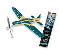 White Wings Toucan Rubber Band Powered Plane