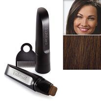 HairMarker Medium Brown Temporary Color Marker Medium Brown