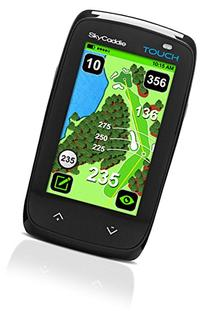 Skycaddie Touch GPS Unit