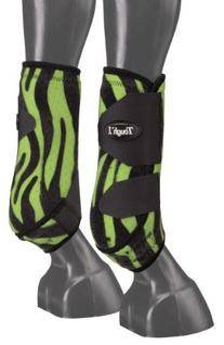 Tough-1 Extreme Vented Front Sport Boots