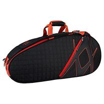 Volkl Tour Black/lava Combi Tennis Bag