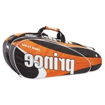 Prince Tour Team Orange 12-Pack Tennis Bag