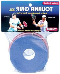 Tourna Grip, XXL, Dry Feel Tennis Grip