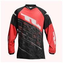 JT Paintball Tournament Jersey - Red - 3XL