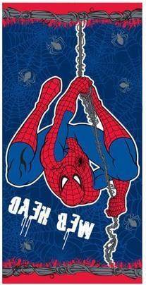 Spiderman Men's Towel Multi