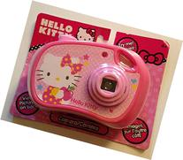 Hello Kitty Toy Camera ~ Pink