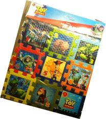 Toy Story Foam Play Mats