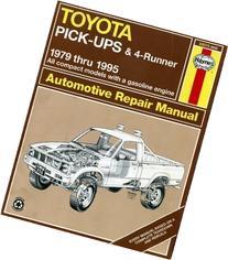 Toyota Pickup   '79'95