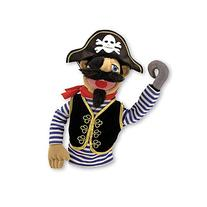 Melissa & Doug Toys - Pirate Puppet